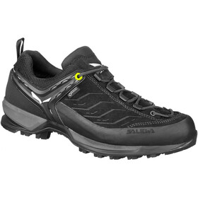 SALEWA MTN Trainer GTX Shoes Herre black/black